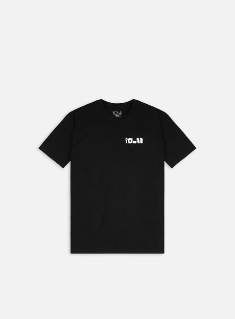 Short sleeve T-shirts Polar Skate Trippin' T-shirt