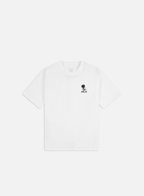 Polar Skate Weight T-shirt