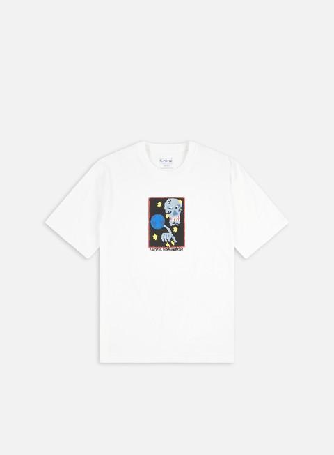 Short sleeve T-shirts Polar Skate World Domination T-shirt