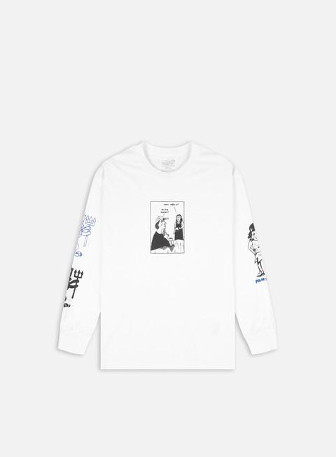 T-shirt a manica lunga Polar Skate Year 2020 LS T-shirt