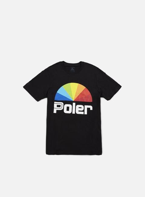 Outlet e Saldi T-shirt a Manica Corta Poler 35 Mm T-shirt
