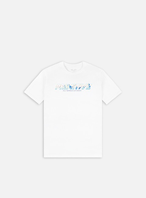 Short sleeve T-shirts Primitive All-Terrain T-shirt