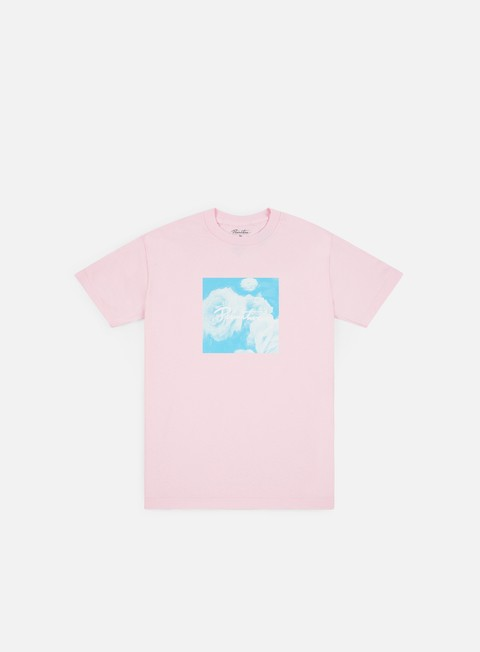 Outlet e Saldi T-shirt a manica corta Primitive Blue Rose T-Shirt