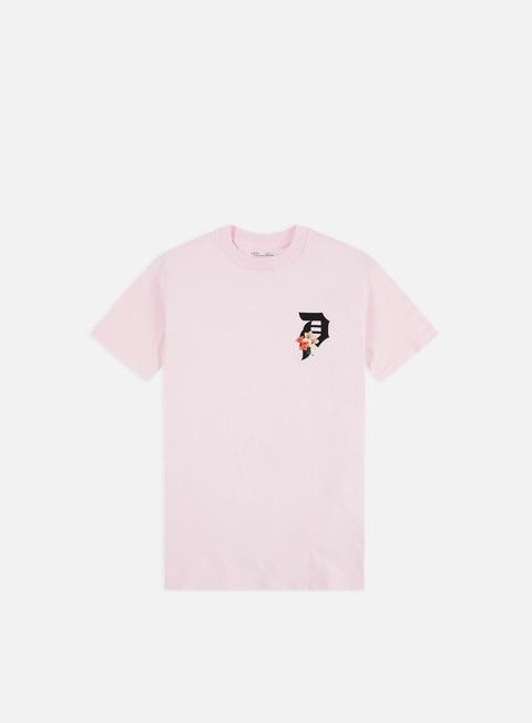 Outlet e Saldi T-shirt a manica corta Primitive Dirty P Lily T-shirt