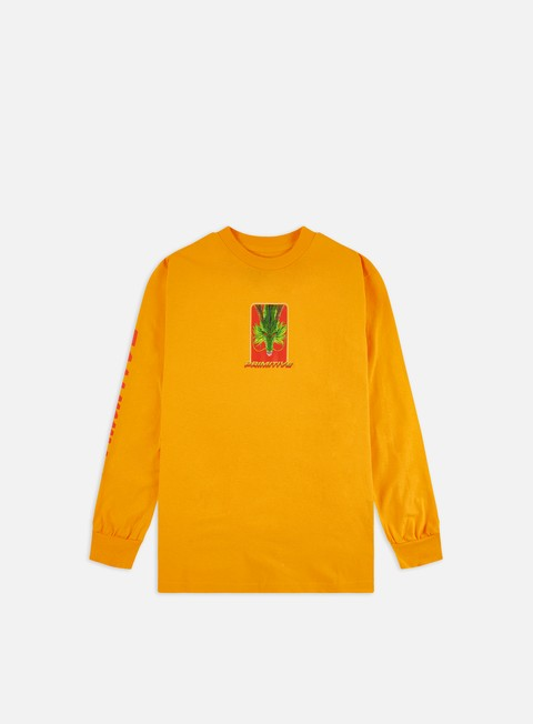 Outlet e Saldi T-shirt a Manica Lunga Primitive Dragon Ball Z Shenron Wish LS T-shirt