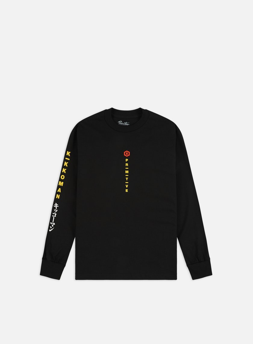 Primitive Kikkoman Season LS T-shirt