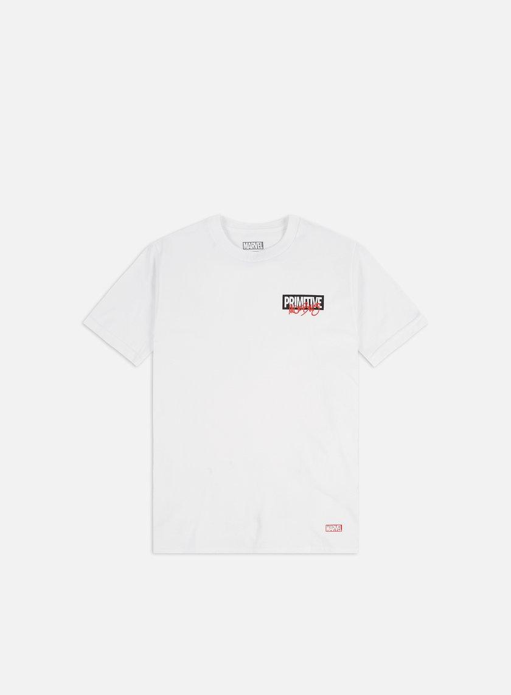 Primitive Moebius Iron Man T-shirt