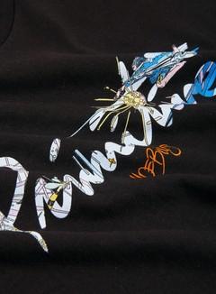 Primitive Moebius Nuevo T-shirt