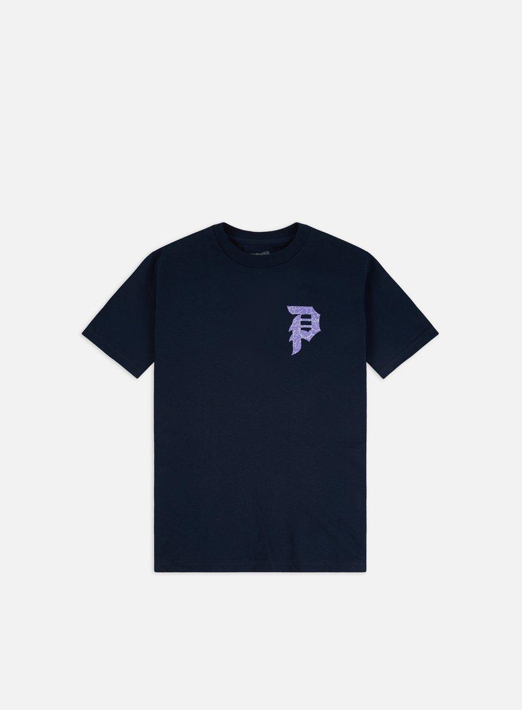 Primitive Naruto Sasuke Dirty P T-shirt