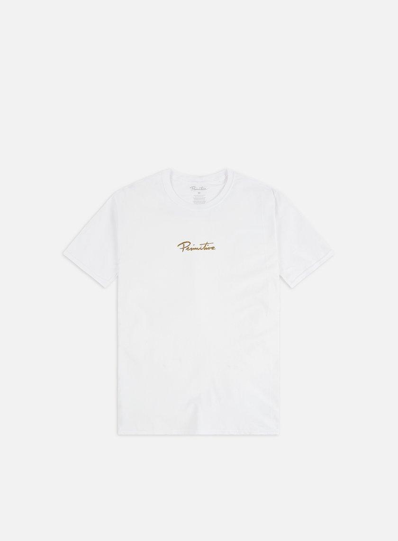 Primitive Nuevo Gold Foil T-shirt