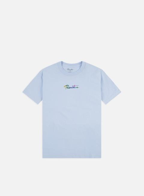 Outlet e Saldi T-shirt a Manica Corta Primitive Nuevo Spectrum T-shirt