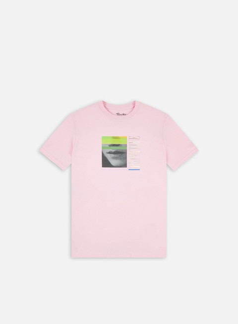 Short sleeve T-shirts Primitive Perception T-shirt