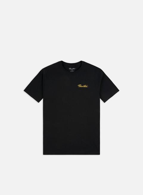 T-shirt a Manica Corta Primitive Revival T-shirt