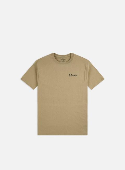 Outlet e Saldi T-shirt a Manica Corta Primitive Revival T-shirt
