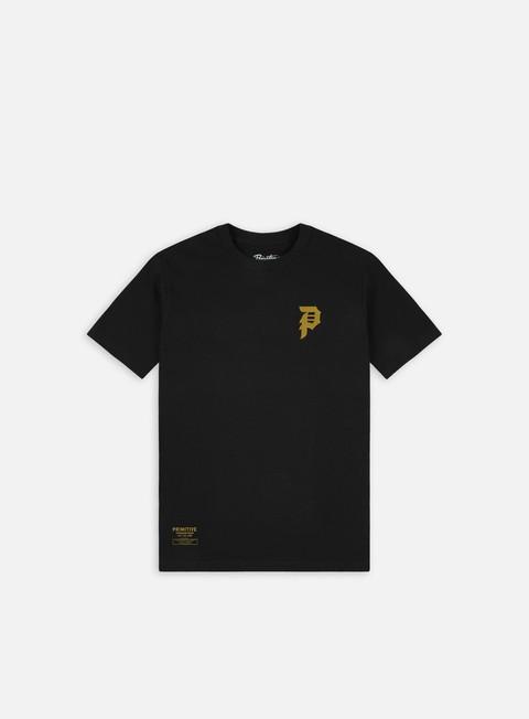 Outlet e Saldi T-shirt a manica corta Primitive Standard Issue T-shirt