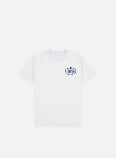 Outlet e Saldi T-shirt a Manica Corta Primitive Stronger T-shirt