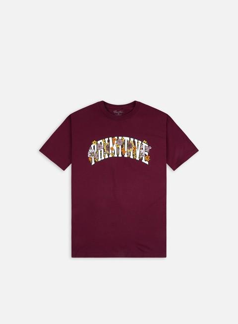 Short sleeve T-shirts Primitive Tournament T-shirt