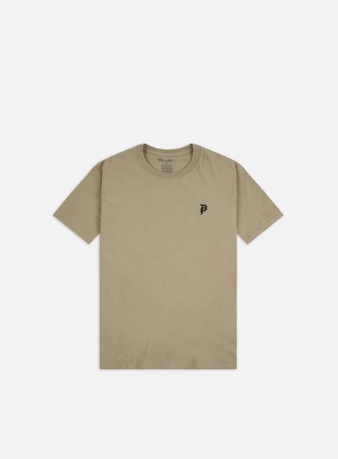 Outlet e Saldi T-shirt a Manica Corta Primitive Untamed T-shirt