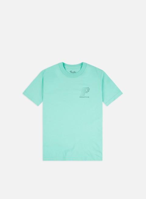 Outlet e Saldi T-shirt a Manica Corta Primitive Vhs T-shirt