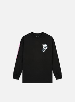 Primitive World Tour LS T-shirt