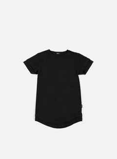 Publish - Milan T-shirt, Black 1