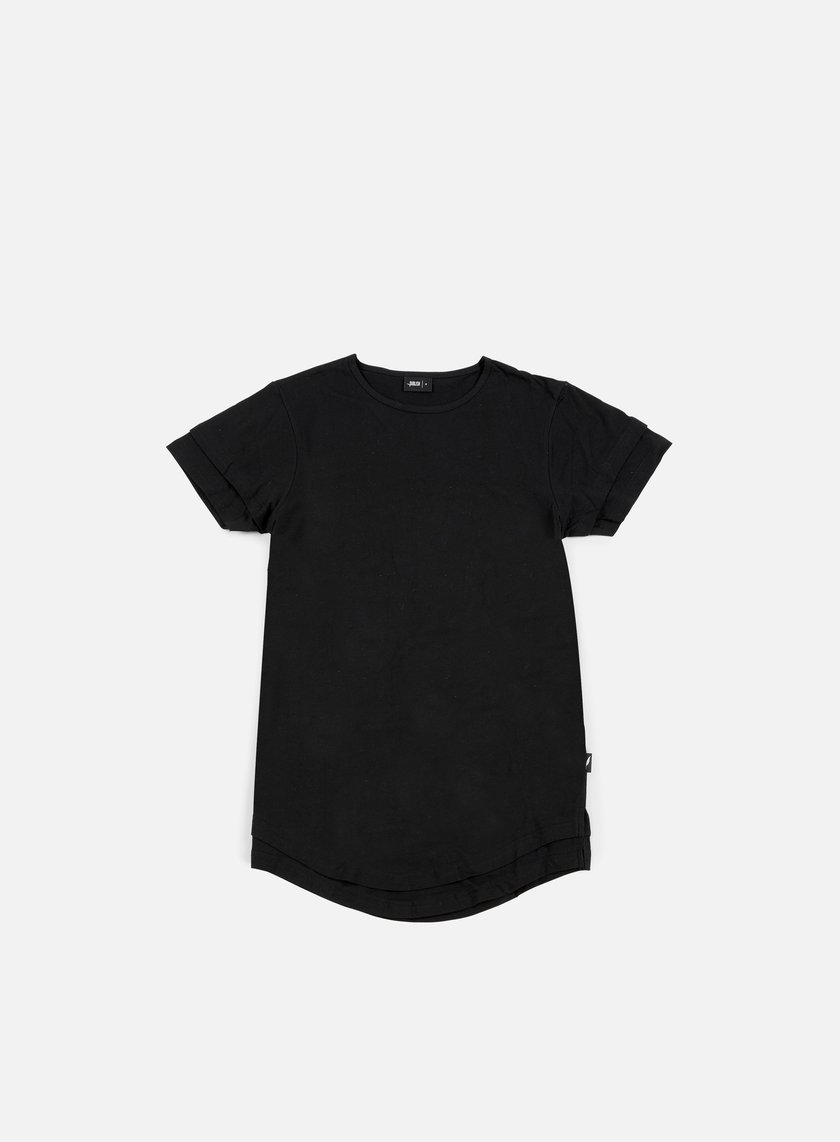 Publish - Milan T-shirt, Black