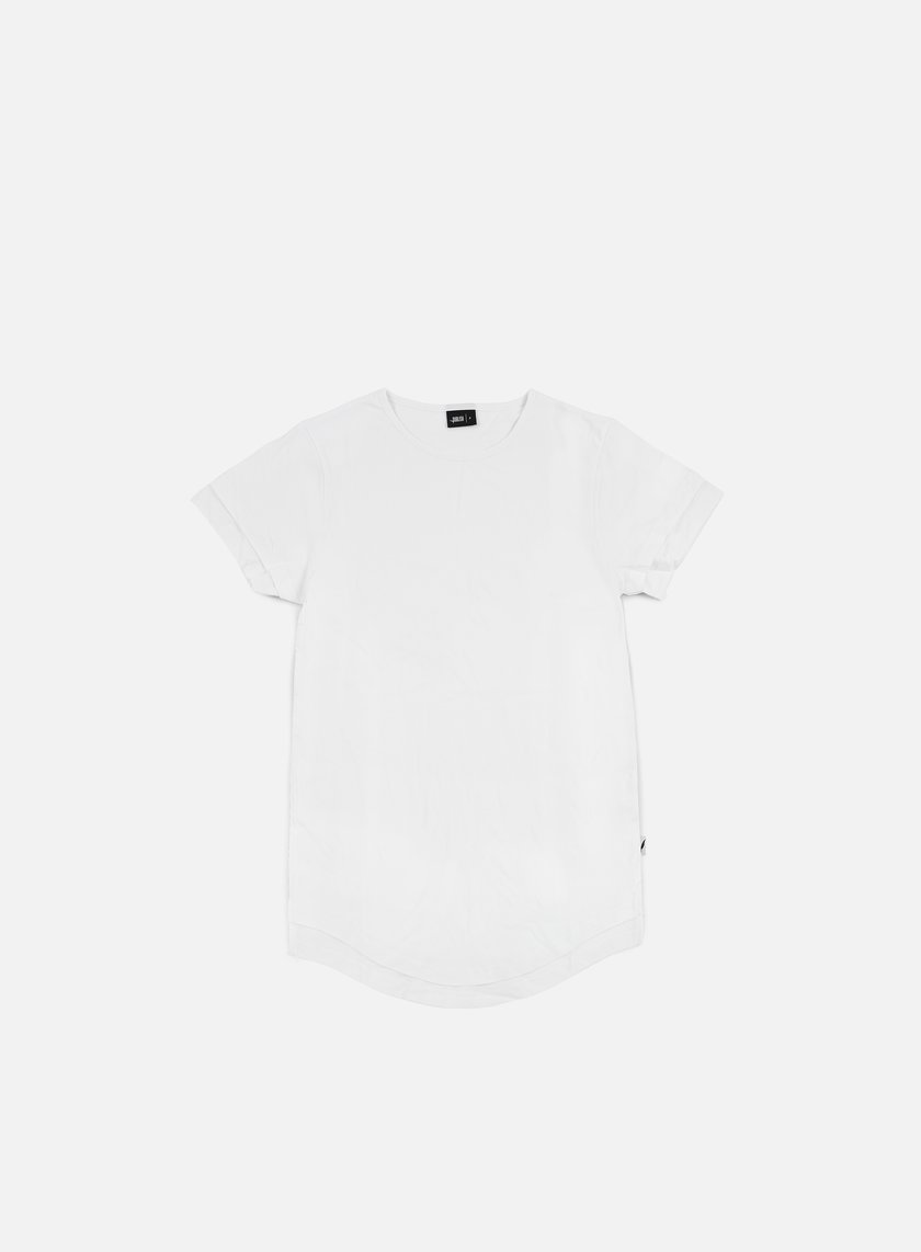 Publish - Milan T-shirt, White
