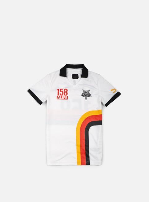 Sale Outlet Short Sleeve T-shirts Puma Alife Soccer Jersey T-shirt