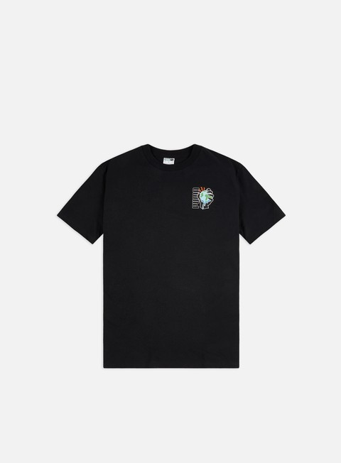 Short sleeve T-shirts Puma Downtown Graphic T-shirt