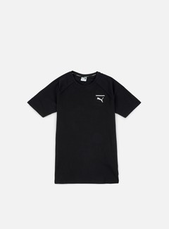 Puma - Evo Core T-shirt, Puma Black