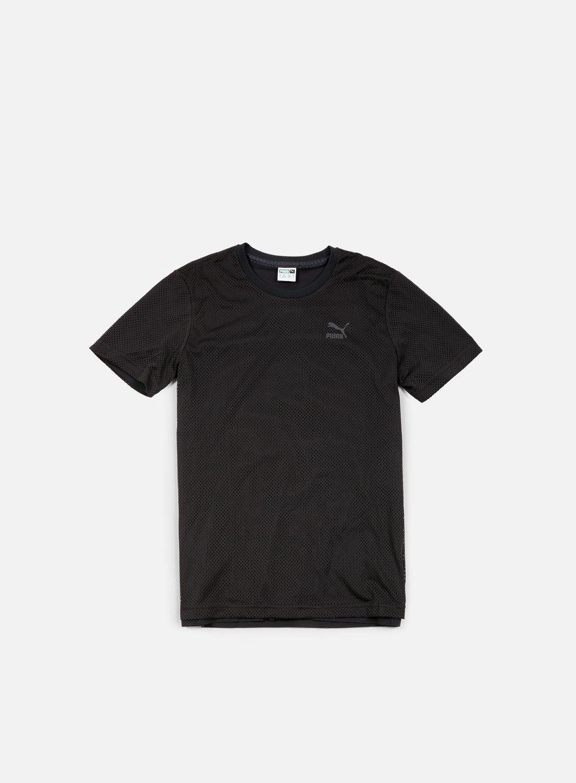 Puma Evo Mesh Layer T-shirt