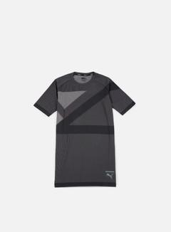 Puma - EvoKnit T-shirt, Puma Black 1