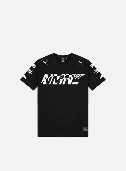 Puma NEMEN Elevated T-shirt