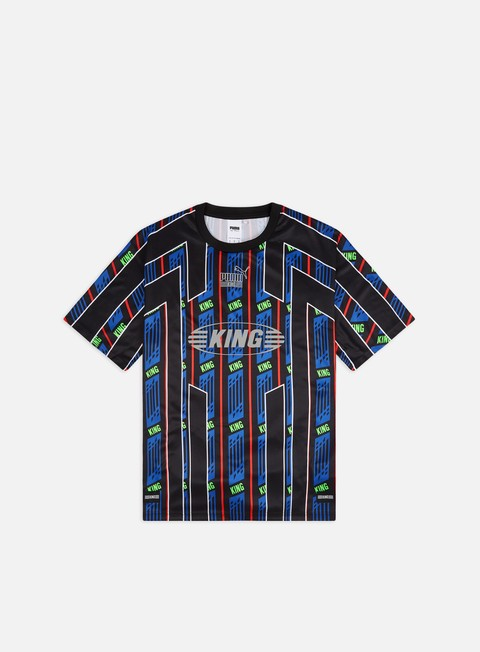 Short Sleeve T-shirts Puma Puma King Jersey