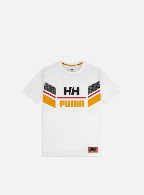 Outlet e Saldi T-shirt a Manica Corta Puma Puma x HH 2 T-shirt