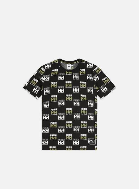 Outlet e Saldi T-shirt a Manica Corta Puma Puma x HH AOP T-shirt