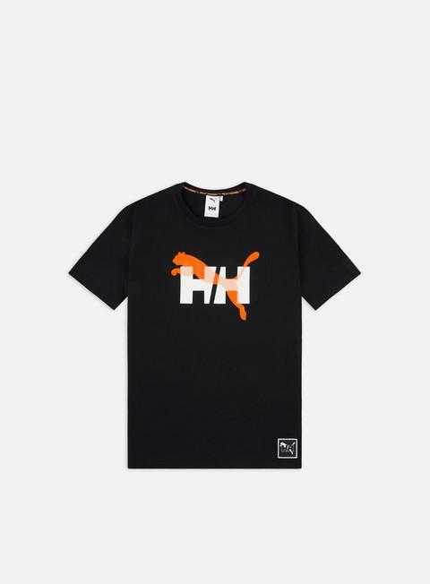Outlet e Saldi T-shirt a Manica Corta Puma PUMA x HH T-shirt