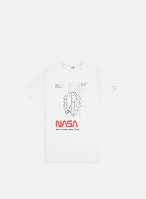 Short Sleeve T-shirts Puma Space Agency T-shirt