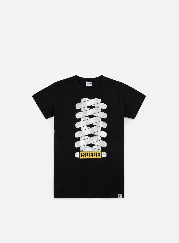 e2dab656640 PUMA Suede T-shirt € 15 Short Sleeve T-shirts | Graffitishop