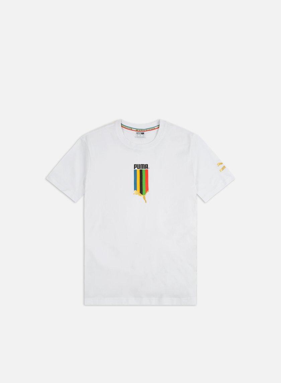 Puma TFS Graphic T-shirt