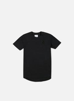 Puma - Trapstar Logo T-shirt, Puma Black