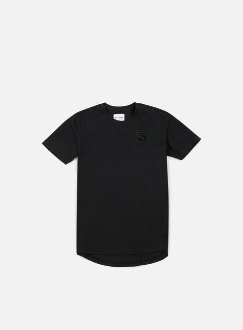 Short sleeve T-shirts Puma Trapstar Logo T-shirt