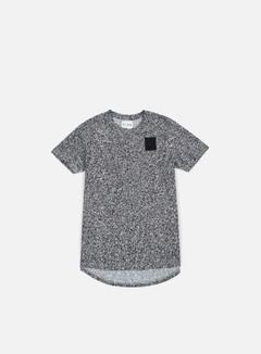 Puma - Trapstar Logo T-shirt, White Noise 1