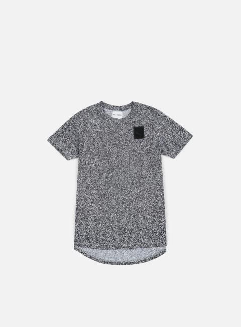 t shirt puma trapstar logo t shirt white noise