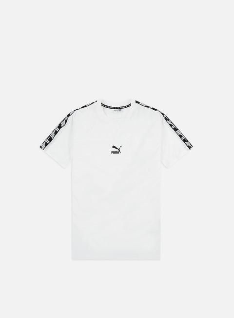 Short sleeve T-shirts Puma XTG T-shirt