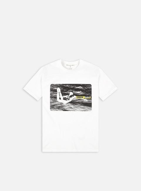 Quasi Diver T-shirt