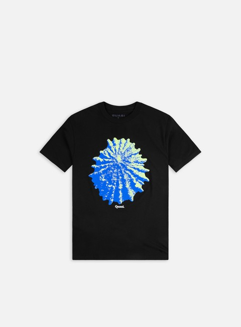 T-shirt a manica corta Quasi Fossil T-shirt
