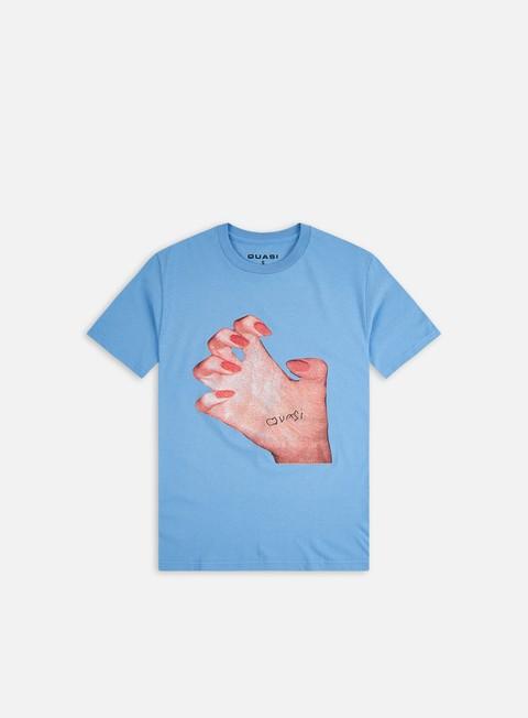 T-shirt a manica corta Quasi Mr.Hand T-shirt
