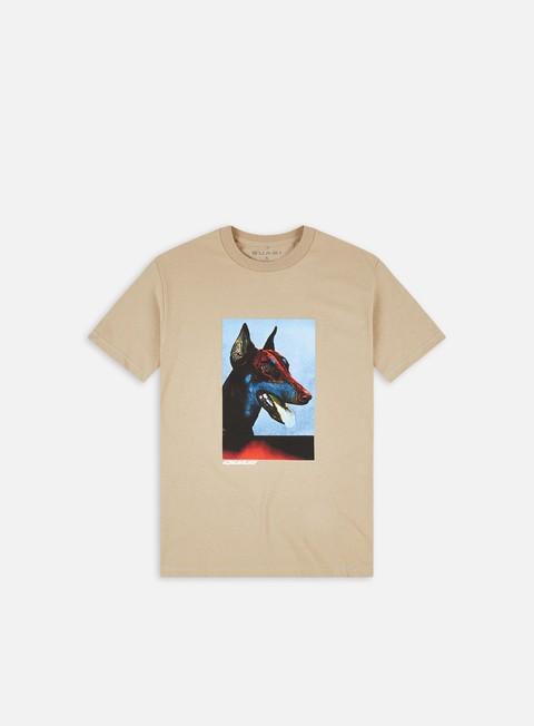 Short Sleeve T-shirts Quasi Pluto T-shirt