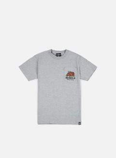 Rebel 8 - Centifolia Pocket T-shirt, Athletic Heather 1